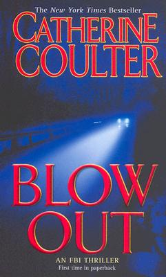 Blow Out By Coulter, Catherine